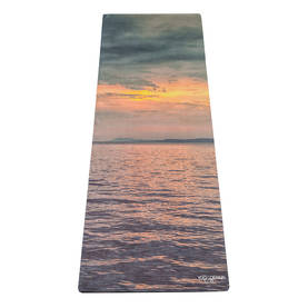 Yogamat Combo Mat 3.5mm Sunset - Treenivarusteet - 646648208110 - 1