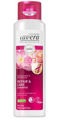 Lavera Repair & Care Shampoo, 250 ml - Shampoot - 4021457619870 - 1