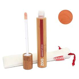 Bamboo Gloss 003 Red orange * - Huulipunat - 3700756600031 - 1