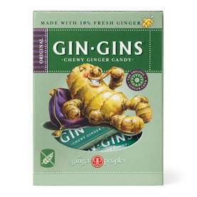 Gin-Gins Original Chewy 84g. - Makeiset - 0734027971011 - 1
