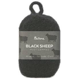 Nurme Black Sheep - Felted Soap 80g - Saippuat ja suihkugeelit - 4742763003121 - 1