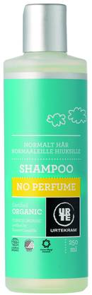Shampoo hajusteeton, 250ml - Shampoot - 5765228838051 - 1