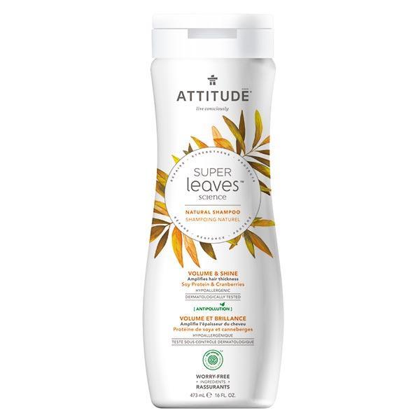 Tuuheuttava Shampoo