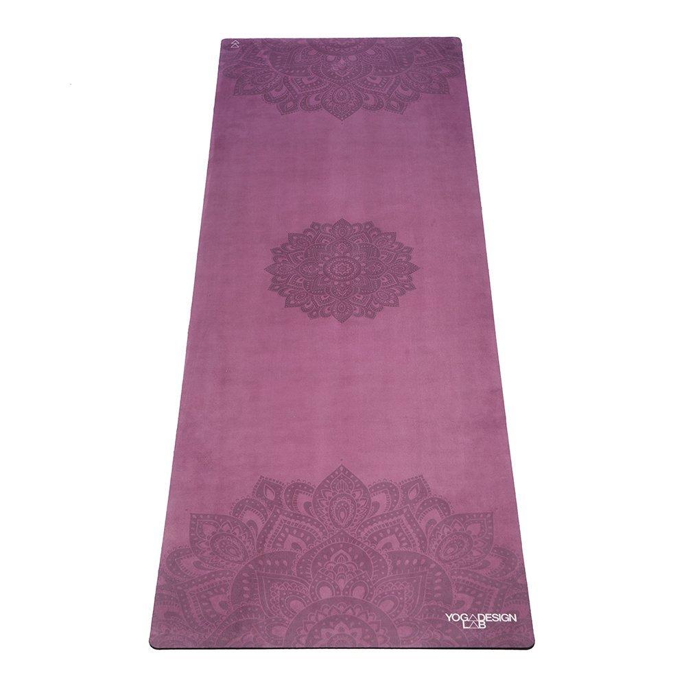 Yogamat Combo Mat 3 5mm Mandala Depth Joogamatto
