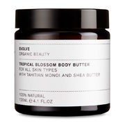 Tropical Blossom Body Butter 120ml - Vartalovoiteet - 5060200048122 - 1