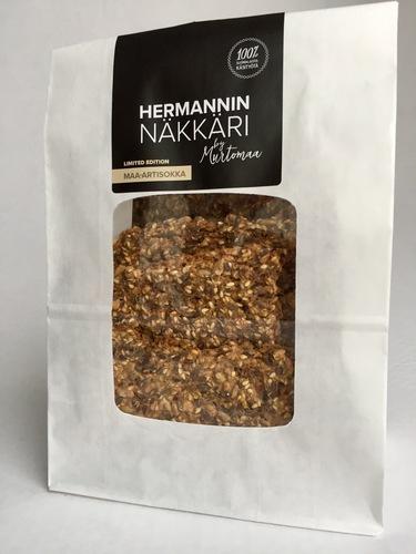 Hermannin Näkkäri