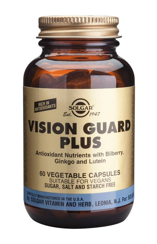 Vision Guard Plus 60kps - Silmien hyvinvointi - 0033984003163 - 1