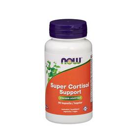 Super Cortisol Support - Mieliala, stressi ja uni - 733739033444 - 1