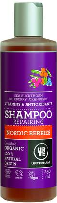 Nordic Berries Shampoo - Shampoot - 5765228836514 - 1