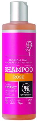 Shampoo Ruusu 250ml - Shampoot - 5765228168004 - 1