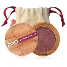 Bamboo Pearly eye shadow 104 Garnet * - Luomivärit - 3700756601045 - 1