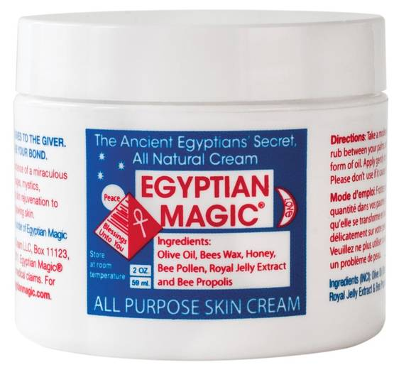 Egyptian Magic Skin Cream 59ml - Kasvovoiteet - 0764936600115 - 2