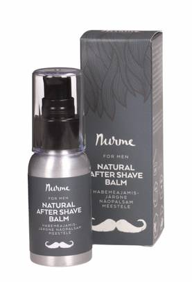 Nurme After Shave Serum for Men 50ml - Parranajo - 4742763003756 - 1