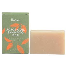 Nurme Jojoba Oil Shampoo Bar 100g - Shampoot - 4742763002346 - 1
