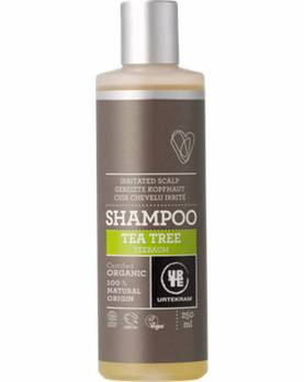 Shampoo Tea Tree 250ml - Shampoot - 5765228177006 - 1