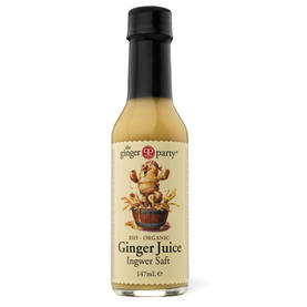 Ginger Juice (L) 147ml - Mehut - 0734027971608 - 1