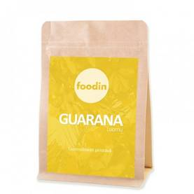 Foodin - Guarana,  100g (L) - Superfoodit - 6430051826979 - 1
