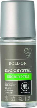 Deo roll-on Eucalyptus 50ml - Deodorantit - 5765228479919 - 1