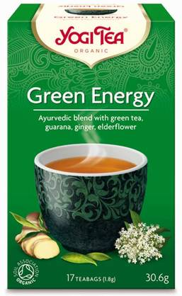 YOGI Green Energy 17PSS - Teet - 4012824401969 - 1
