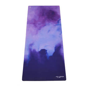 Yogamat Travel Mat 1mm Dreamscape - Treenivarusteet - 0646648208059 - 1